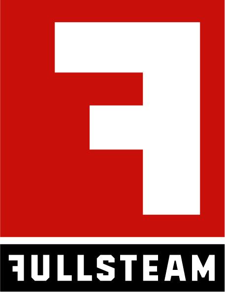 Fullsteam logo