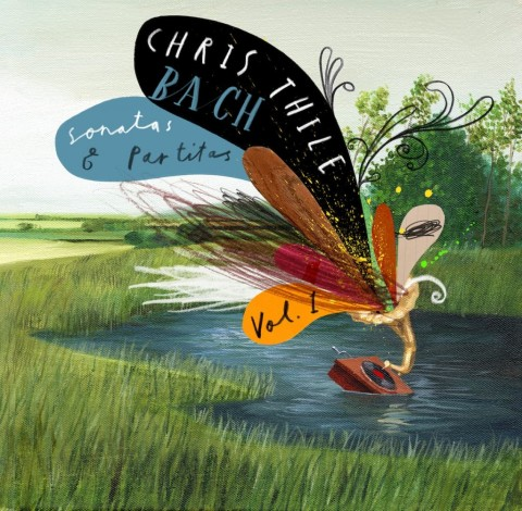 "The album cover sends a clear message: ""Take this music with you when you go fishing. You will not regret it."""